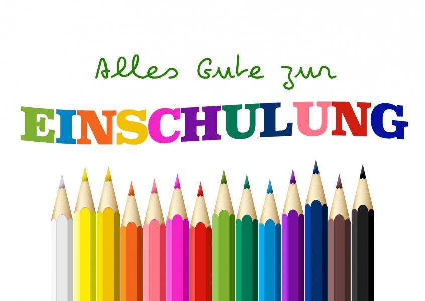 glueckwuensche-gratulation-schulanfang-einschulung-postkarte-buntstifte-kind-1674_53